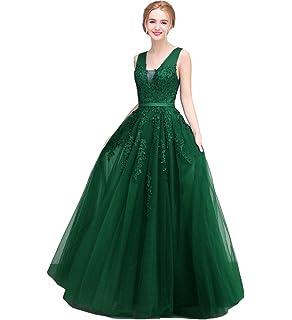 0b506d50ff2 Lily Wedding Womens Beaded Off Shoulder Prom Bridesmaid Dress 2019 ...