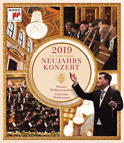 Neujahrskonzert 2019 / New Year