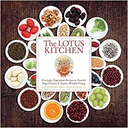 The Lotus Kitchen: Skip Jennings, Gwen Kenneally: 9780990696629 ...