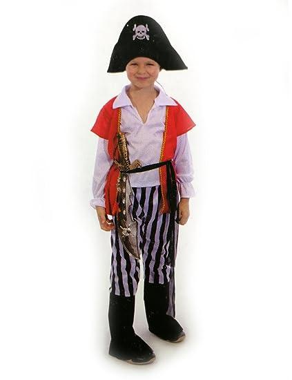 Disfraz para niños de carnaval de Preis am Stiel®: Amazon.es ...