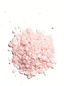 Amazon.com : VICTORIA SECRET - SALT SOAK COCONUT SOOTHING BATH SALT - SOLD OUT NEW VERSION - - 14.4 FL OZ - PINK BODY : Everything Else