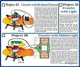 Snap Circuits Motion Electronics Exploration Kit