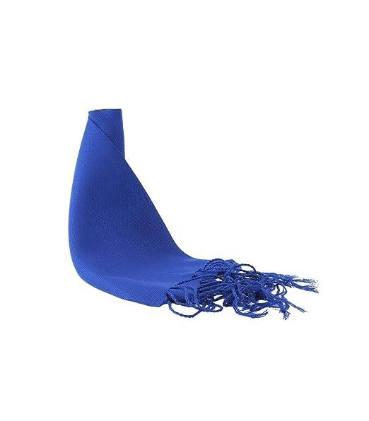 Faja Lisa Algodón azulina
