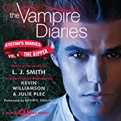 The Ripper: The Vampire Diaries: Stefan's Diaries, Book 4 | L. J. Smith