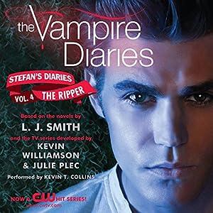 The Ripper Audiobook