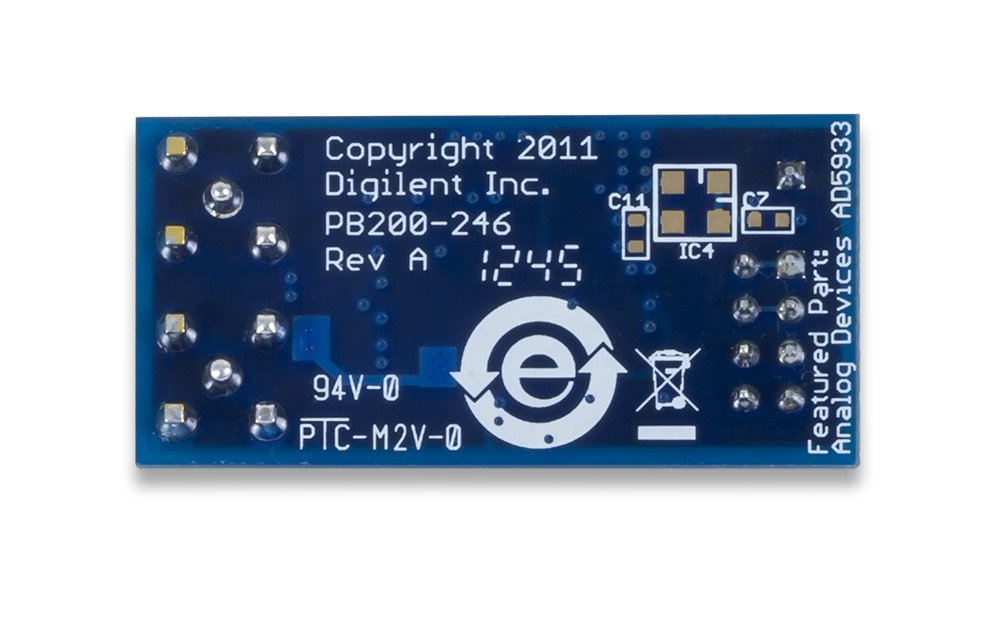 DIGILENT 410 - 246 Impedance Analyzer: Amazon co uk: Business
