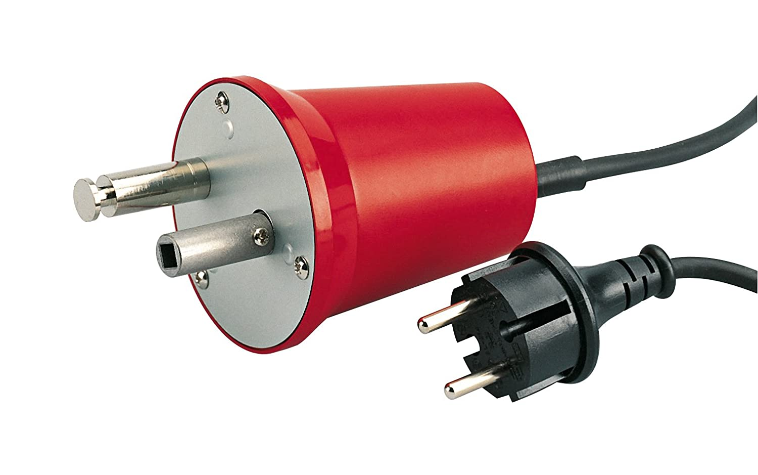 Landmann Grill Motor Electric 12 x 8 x 8 cm Red BBQ43