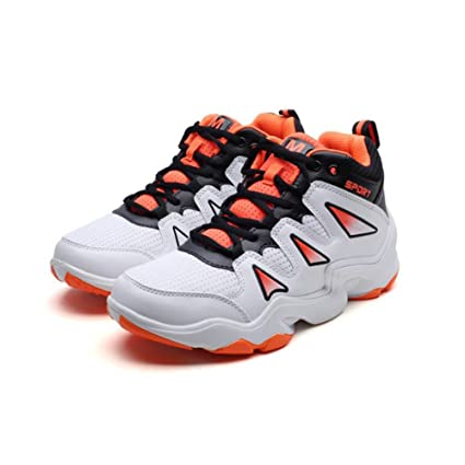 a4ceb51b18b29 Amazon.com : Men And Women Sneakers Casual Shoes 2018 Spring Fall ...