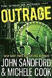 By John Sandford - Outrage (The Singular Menace, 2) (2015-07-29) [Hardcover]