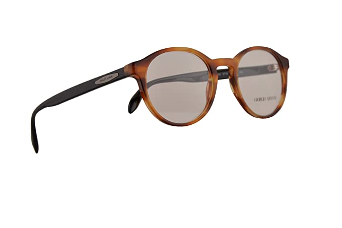 97d3165e5544 Image Unavailable. Image not available for. Color  Giorgio Armani AR7162  Eyeglasses ...