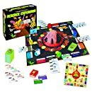 The Magic School Bus Science Explosion Board Game