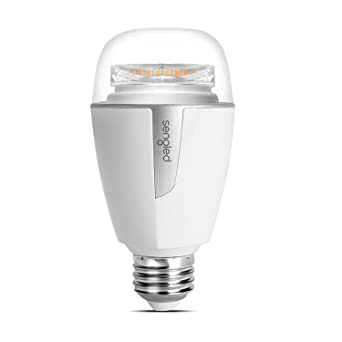 Sengled Element Smarte LED Lampe, dimmbar, warm-kaltweiß 2700K-6500K ...