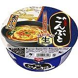 日清食品 日清のごんぶと 天ぷらうどん 219g×12個