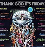 "Various - Thank God It's Friday (The Original Motion Picture Soundtrack) - Casablanca Records, Casablanca Records - NBLP 7099-12.98, NBLP 7099-3 - United States - - Very Good Plus (VG+)/Near Mint (NM or M-) - 2xLP, Album + 12"", S/Sided"