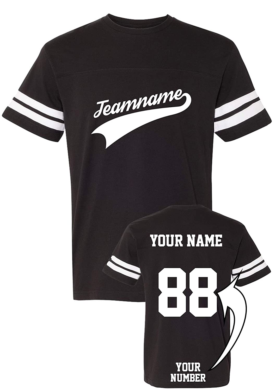 c04a9221952 Design Your Own Sports Team T Shirt - DREAMWORKS