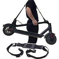 Sumeier Adjustable Carrying Belt Labor Hand Carrying Handle Shoulder Strap Bandage for Xiaomi Mijia M365 / M365 Pro Electric Scooter Ninebot ES1 ES2 ES3