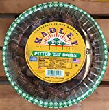 32oz Hadley Pitted Deglet Noor Dates (Pack of 1)