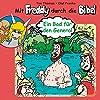 Ein Bad für den General (Mit Freddy durch die Bibel 2)
