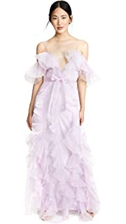 Alice Mccall Womens Dont Be Shy Dress At Amazon Womens Clothing
