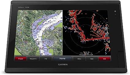 Garmin 010 – 01402 – 00 GPSMAP 7416 Radar: Amazon.es: Electrónica