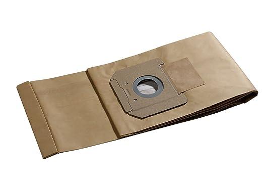 Bosch vb140 bolsa de filtro de papel para uso con VAC140 ...