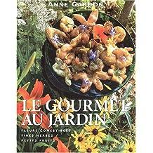 Gourmet au jardin Le
