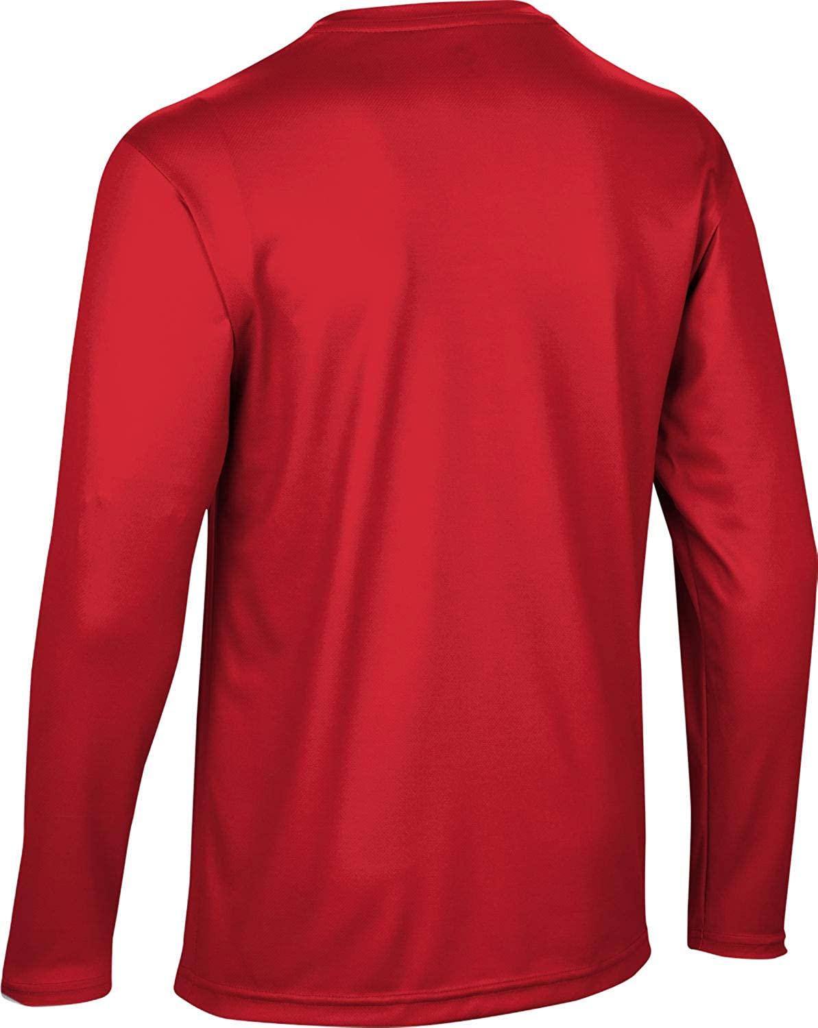 ProSphere University of Louisiana at Lafayette Mens Long Sleeve Tee Solid