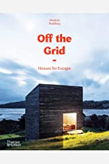 Off the Grid: Houses for Escape Hardcover