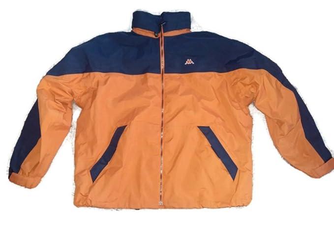 Anorak Kappa Flinders Jacket resistente al agua vintage 2 en ...