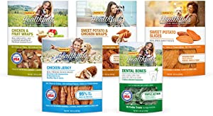 Healthfuls Dog Treats