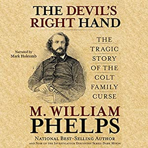 The Devil's Right Hand Audiobook