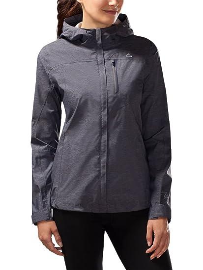 9006158afc7 Paradox Waterproof   Breathable Women s Rain Jacket