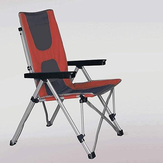 ZA Reclinable ajustable de cuatro secciones, sillón plegable al ...