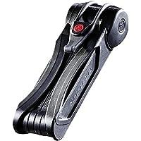 Trelock FS 500 Toro - Candado Plegable para Bicicletas (90 cm, con Soporte)