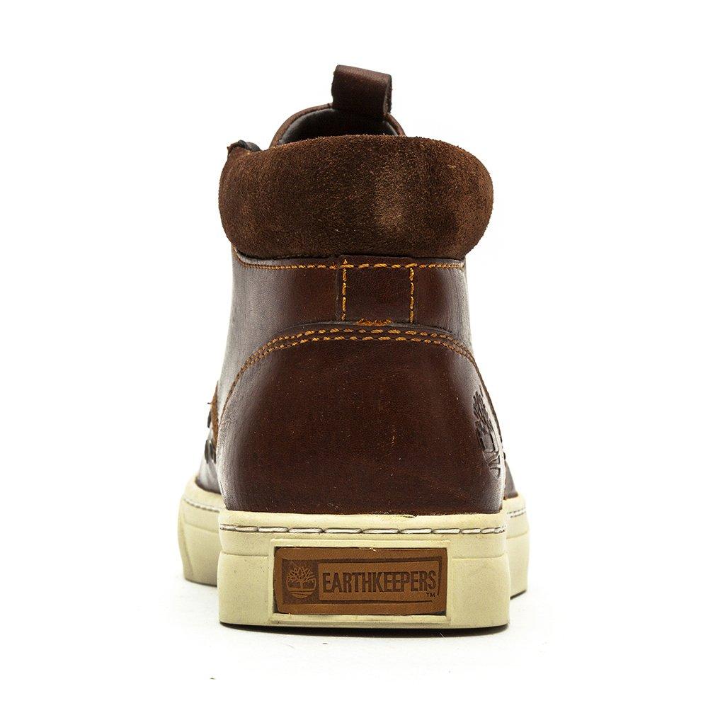 chaussure coco film timberland
