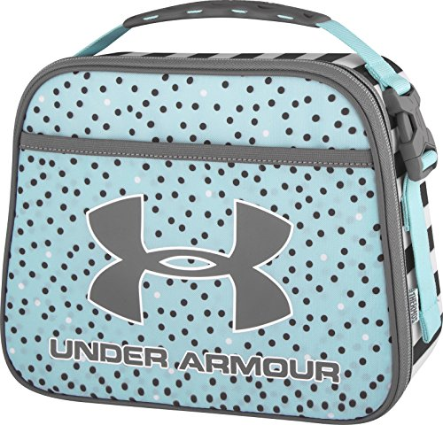 Under Armour Lunch Box, Blue ()