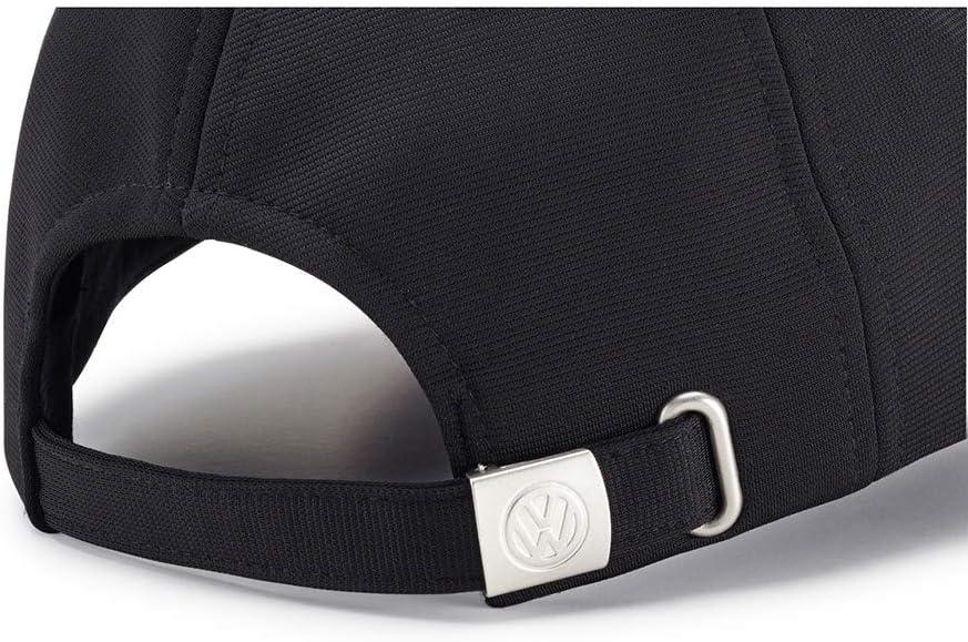 Volkswagen 000084300AD041 Cap Black