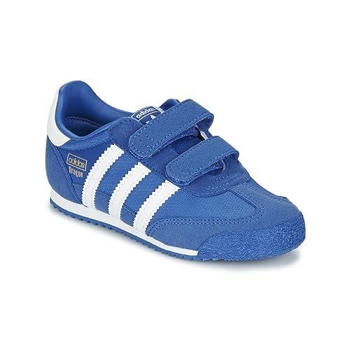 adidas Dragon OG CF I, Zapatillas de Deporte Unisex para Niños: Amazon.es: Zapatos y complementos