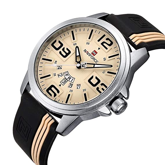 Reloj - NAVIFORCE - Para - NF9123