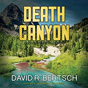 Death Canyon Audiobook
