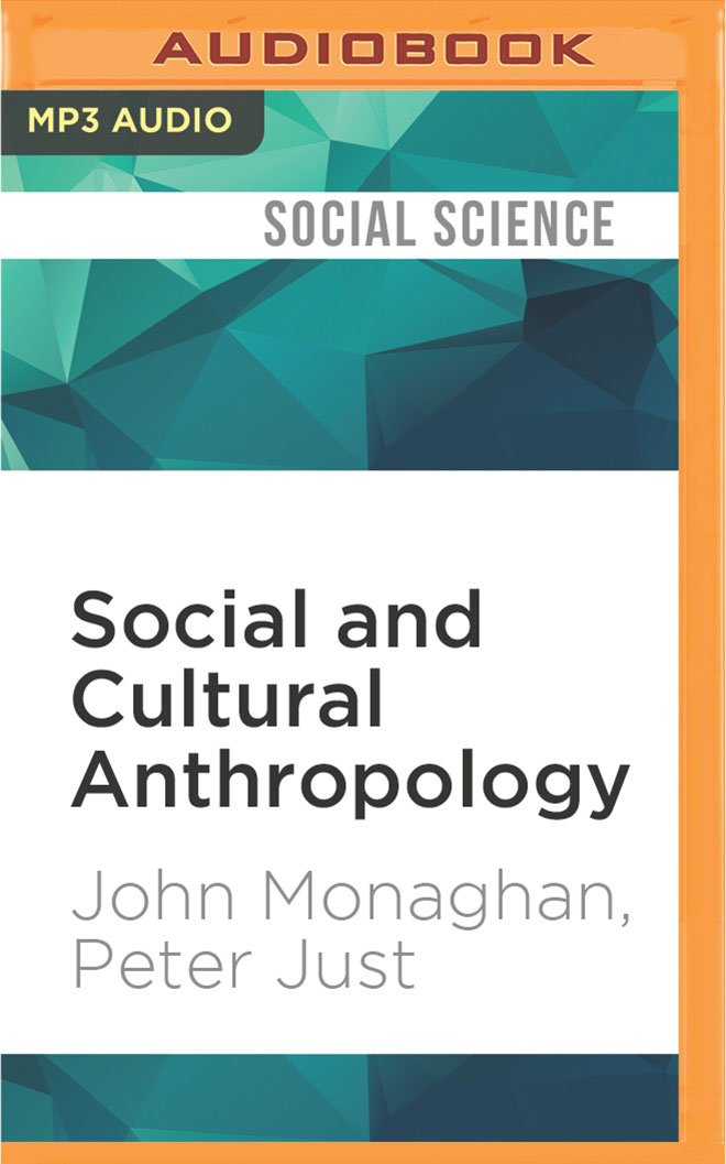 Social and Cultural Anthropology: A Very Short Introduction (Very Short Introductions) PDF
