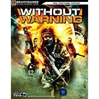 Without Warning: Official Strategy Guide