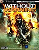 Without Warning Official Strategy Guide, BradyGames Staff, 0744006139