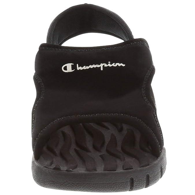 03c48a770d8 Champion Boys  Black Boys  Toddler Splash Sandal 5.5 Regular  Amazon.ca   Shoes   Handbags