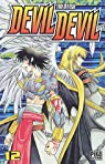 Devil Devil, Tome 12 : par Miyoshi