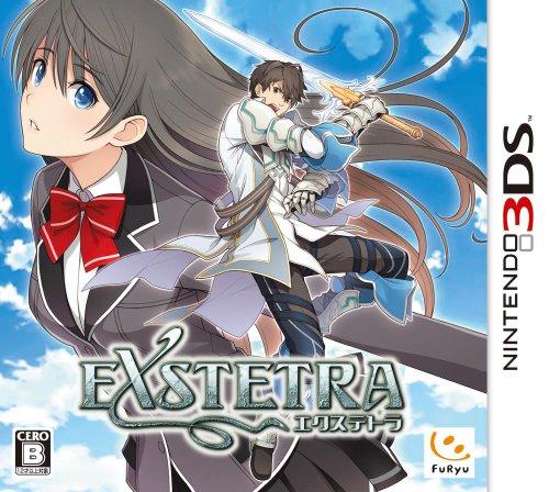 EXSTETRA-Japan-Import