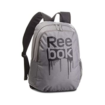 Reebok DA1254 Kids Foundation Backpack Mochila Tipo Casual, 25 cm, 20 litros: Amazon.es: Equipaje