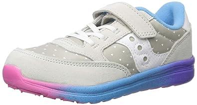 dcb2b12a Saucony Baby Jazz Lite Sneaker