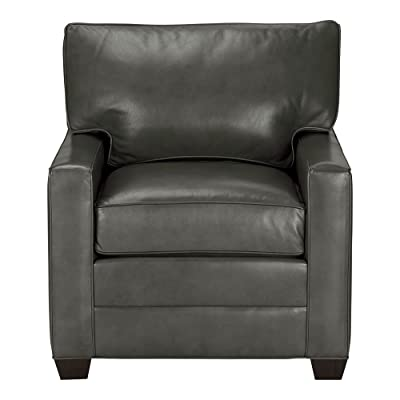 Amazon Com Best Selling Leather Recliner Club Chair