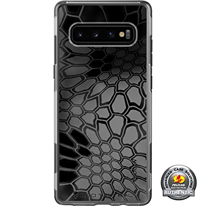 Amazon.com: Ego Tactical - Carcasa para Samsung Galaxy S10 ...